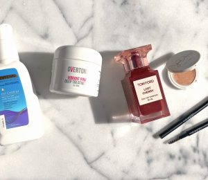 The best new beauty products from October 2018
