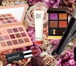 The best new makeup launches November 2018