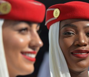 What life is for airline personnel to the world's best luxury airline