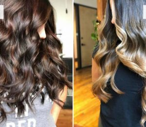 Why This dramatic color correction on long hair took two years