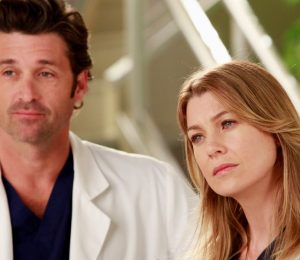 & # 39; Gray's Anatomy & # 39; Writer says Meredith and Derek would not have dated in #MeToo Era
