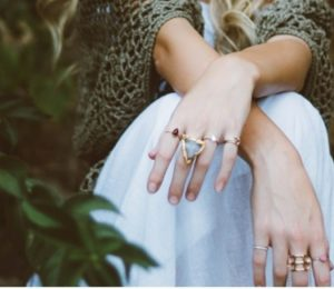 Boho Jewelry – For Self-Employing Woman