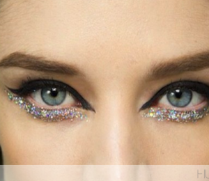 7 Sincere beautiful Glitter looks perfect for your holiday