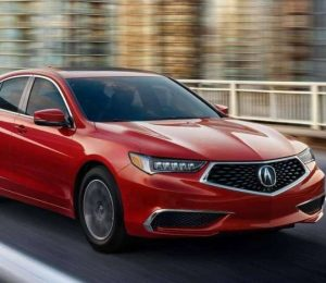 Why Acura is considered one of the best luxury cars today?
