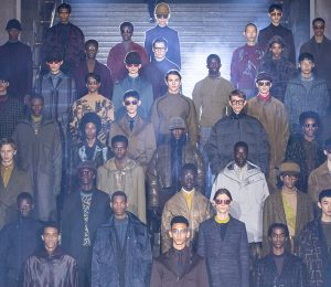 ERMENEGILDO ZEGNA XXX Autumn Winter 2020