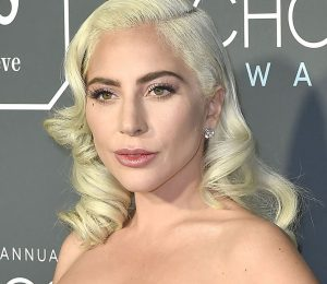 Lady Gaga's Colorist Patti Song shares Platinum Hair Care Tips