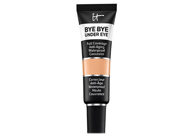 The Cosmetics Bye Bye Undereye
