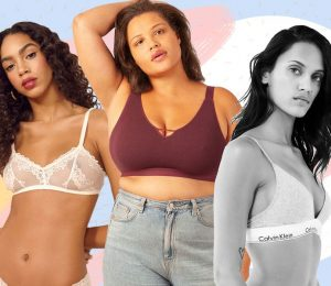 Sexy Bralettes for Women – Best Bralettes for Big Breasts and Period Breasts