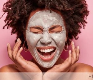 Why get dirty is the best way to get your skin clean