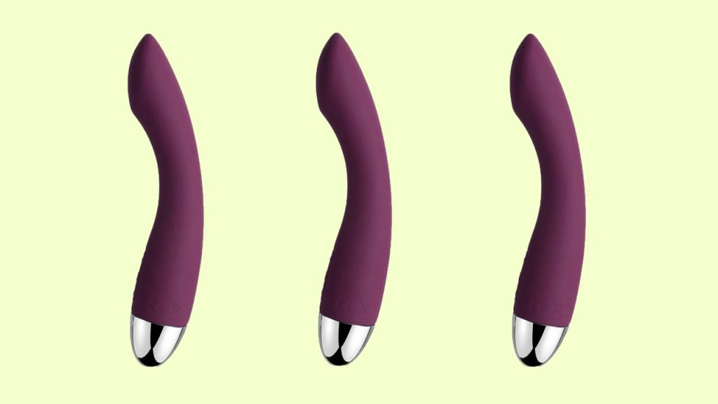 I tried the $ 40 vibrator that everyone on Amazon is obsessed with: review