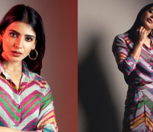 Samantha Prabhu In Saaksha & Kinni: Yay or No?