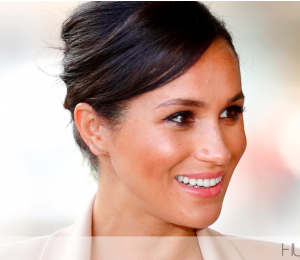 The $ 6 Maybelline Mascara Meghan Markle is crazy about