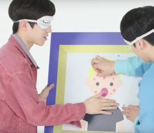 Watch K-Pop Group Day6 Try Barrette-Stacking Trend – Video