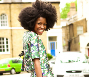 10 things that women with 4C hair should know