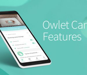 6 Owlet camera features to delight