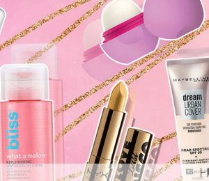 6 new pharmacy products for glowing skin and makeup-free makeup