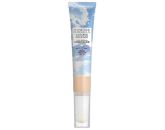 Physician's formula Natural Defense Total Coverage with SPF