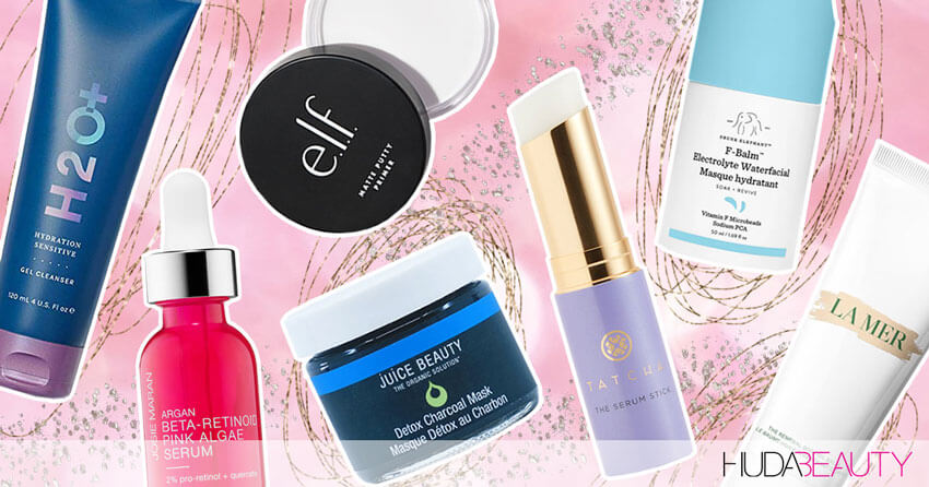 13 new skincare products that will blow up in 2020
