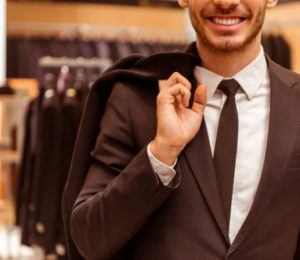 Guide to Buying a Custom Businessman Suit