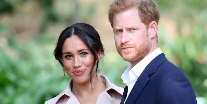 Canada does not pay for the security of Prince Harry and Meghan Markle