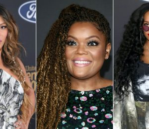 NAACP Image Awards 2020: Best Celebrities for Hair, Makeup and Beauty – Pictures