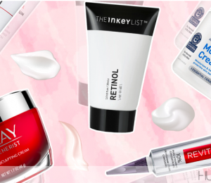 5 drug stores skin care products we swear by (and Derms recommends)