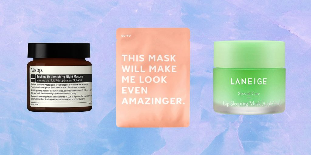 Bedtime Beauty: 9 skin and body products to try at night – reviews