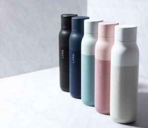 Larq bottle: A new step into a cleaner lifestyle