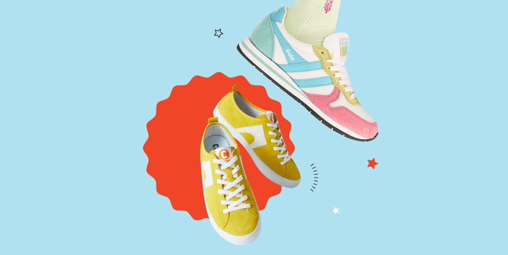 30 cute sneaker brands for women 2020 – best sneaker brands